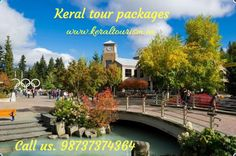 Kerala has alluring beauty that presents an awesome picturesque of nature that reflect the true attraction of mountains, valleys, spice gardens, tea valleys, backwaters, lakes, rivers and waterways beauty.