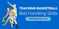 Here are some practical tips and tricks I use when teaching basketball skills in Physical Education Class. You'll find some videos explaining ball handling and dribbling skills, drills and activities for teachers. Physical Education Activities, Elementary Physical Education, Elementary Pe, Pe Activities, Health And Physical Education, Gymnastics Lessons, Pe Lesson Plans, Pe Lessons, Pe Teachers