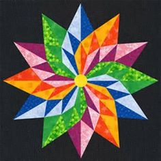 Image result for Free Printable Star Pattern Quilt