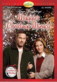 Karen Kingsbury S Maggie S Christmas Miracle Karen Kingsbury Hallmark Christmas Movies Hallmark Movies