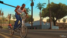 Rockstar Games now has its own PC shop (gifted by GTA San Andreas) - Is The Message Don Pablo Escobar, Carl Johnson, Pc Shop, Grand Theft Auto Series, Realistic Games, Gta San Andreas, Rockstar Games, Youth Culture, Taxi Driver