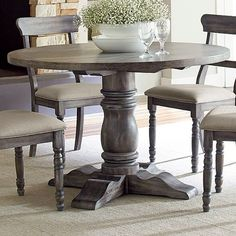 Found it at Wayfair - Snellville Dining Table