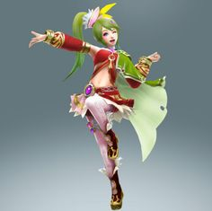 Hyrule Warriors Legends Boko Lana