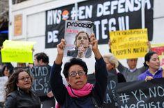 MÉXICO, D.F. (apro).- Una de las cosas que ha provocado la simpatía de Carmen Aristegui entre la gente, y que en el fondo es lo que ha generado la envidia de muchos en el medio periodístico, es la ...