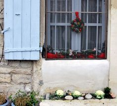 Just love the style of Provence, France!