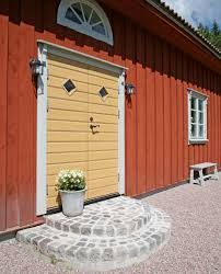 Image result for bygga rund trappa gatsten House Design, Summer House, Cottage In The Woods, Red Houses, Swedish House, Red House, Outdoor Living, Stair Steps, House Exterior