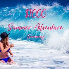 summer adventure giv