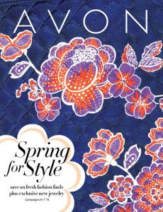 Spring for Style Avon Campaign 6 / 7 - view Avon Campaign 7 2015 brochures online. Shop Avon catalog sales and browse the current campaign books at http://www.makeupmarketingonline.com/avon-campaign-7-2015/ #avon #avoncatalog #avonbrochure #avoncampaign7 #beauty