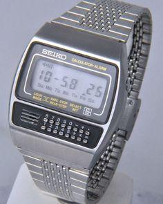 SEIKO - C359