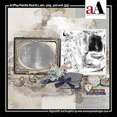 ArtPlay Palette Hear