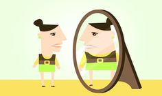 Ugly is in the eye of the beholder: When people think of mental illness related to body image, the first thing that usually comes to mind is anorexia or associated eating disorders. But, the lesser known body dysmorphic disorder (BDD) is five times more prevalent than anorexia and also causes higher levels of psychological impairment.