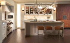 Cucina classica con maniglie: BeauxArt colori | siematic.it