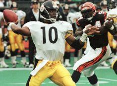Kordell Stewart, Pittsburgh Steelers