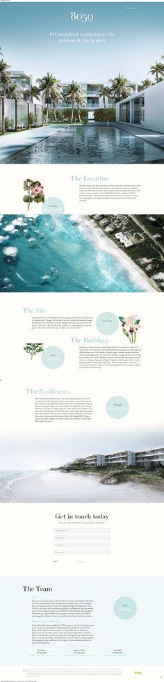 8050 Vero Beach website