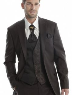 save - Costume Mariage Homme 3 Pieces