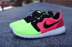 Nike Roshe Run Hyperfuse Mercurial Hitting Retailers