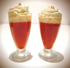 Alcoholic Drinks, Beverages, Limoncello, Baileys, Fruit Smoothies, Yummy Drinks, Food And Drink, Tableware, Desserts