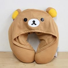 Bryce would love this in the car. She is constantly putting her bear blanket over her head to hide the light :)