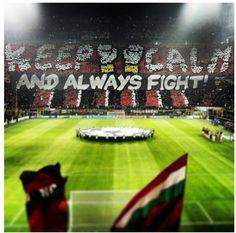A. C. Milan-F. C. Barcelona