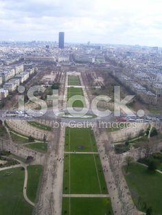 la Escuela Militar desde la Torre Eiffel #photo #photography #dreamstime #foto #photographer #summer #worldde derechos
