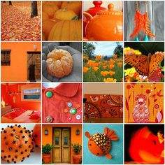 Naranja by Larosanga, via Flickr