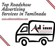 Looking for a way to create brand awareness in a short time span? If yes, then roadshow advertising suits you the best. For cost-effective roadshow campaigns, contact Adinn advertising. They provide the top roadshow advertising services in Tamilnadu. Advertising Services, Creating A Brand, Campaign, Ads, Suits, Create, Men's Suits, Wedding Suits, Suit