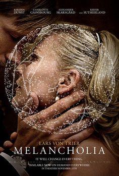 melancholia http://www.imdb.com/title/tt1527186/