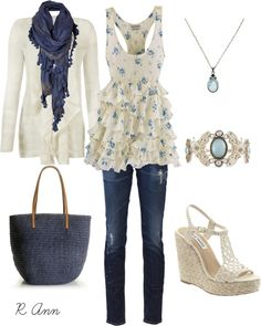 """""""Untitled #123"""" by rachelann34 on Polyvore"""