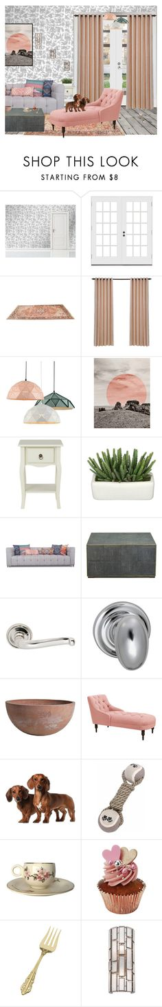 """Clutch Wall Lit"" by jasmine-arminda ❤ liked on Polyvore featuring interior, interiors, interior design, home, home decor, interior decorating, Marc, Omnia, Wallace and Varaluz"