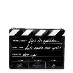 kate spade NEW YORK : CINEMA CITY GIA