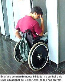 acessibilidade nas faculdades - Pesquisa Google