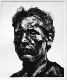 "suchaniceprint: "" by Alison Lambert AELIA 2014 monotypia /monotype Dimensions: Plate: x 15 cm Figure Drawing, Painting & Drawing, Figure Painting, Portraits, Portrait Art, Portrait Sketches, Collagraph, A Level Art, Ap Art"