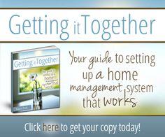 Getting It Together :: The eBook - kayse pratt