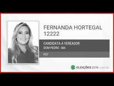 Vereadora Fernanda que foi flagrada traindo o marido diz que vai process...