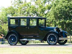 1925 Dodge Model B Four-Door Sedan ★。☆。JpM ENTERTAINMENT ☆。★。