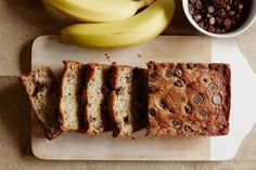 Chocolate Chip Banana Bread is an easy recipe that you can enjoy for breakfast or snack! This one is loaded with chocolate chips to make it extra tasty
