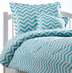 teen bedding chevron | ... Made Dorm Extends Product Line to Include Bedding for the Home