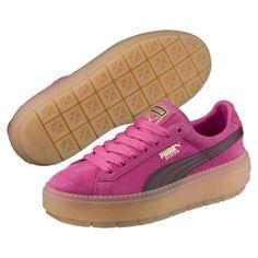 Platform Trace Block Women s Sneakers 18b6943ed