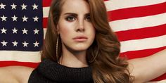 The beautiful voice of Lana Del Rey Coming to Coral Sky Amphitheater in West Palm Beach 6/16/2015! Call 1-800-784-7018
