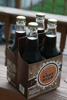 What's Good at Trader Joe's?: Trader Joe's Vintage Root Beer