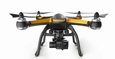 New Hubsan X4 H109S PRO RC Quadcopter Drone Latest pictures of the Hubsan X4 PRO this looks tasty. CLICK THIS LINK FOR UPDATES