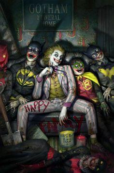 Joker Comic, Joker Pics, Joker Art, Joker Dc Comics, Batman Comic Art, Joker Batman, Foto Batman, Geek Mode, Univers Dc