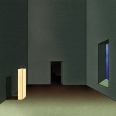 Oneohtrix Point Never - 'R Plus Seven'