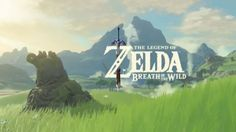 We've got a title! - Zelda U/NX - #ZeldaBotW #2017