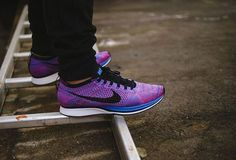 """""""Game Royal"""" Flyknit Racer On Sale For $119!"""