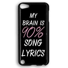 Cool Brain Song Music Cute Funny Quote iPhone 8 Case - Cheap Phone Cases For Iphone 7 Plus - Ideas of Cheap Phone Cases For Iphone 7 Plus - Cool Brain Song Music Cute Funny Quote iPhone 8 Case Funny Phone Cases, Cheap Phone Cases, Cool Iphone Cases, Iphone Phone Cases, Iphone Case Covers, Iphone 8 Plus, Iphone 7, Coque Iphone, Friends Phone Case