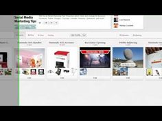 How to Change Pinterest Board Cover | Edit Board Cover Pinterest #pinterest #socialmedia
