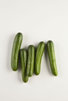 Mini cucumbers from Trader Joes are awesome!