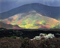 Craters of the Moon National Monument, Idaho - Been here at least 4 times now, and I haven't tired of it yet. Oh The Places You'll Go, Places To Travel, Places To Visit, Camping Places, Time Travel, Craters Of The Moon, Grand Parc, Le Far West, Belleza Natural