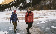 Buzda Kaymayan Akıllı Ayakkabı Büyük İlgi Görüyor